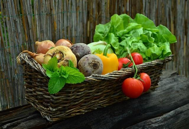 Sådan får du råd til bedre og sundere mad