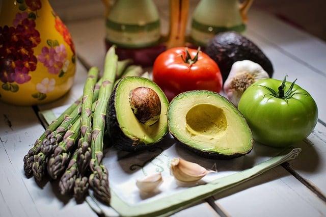 Sådan finder du lysten til at spise sundt og varieret