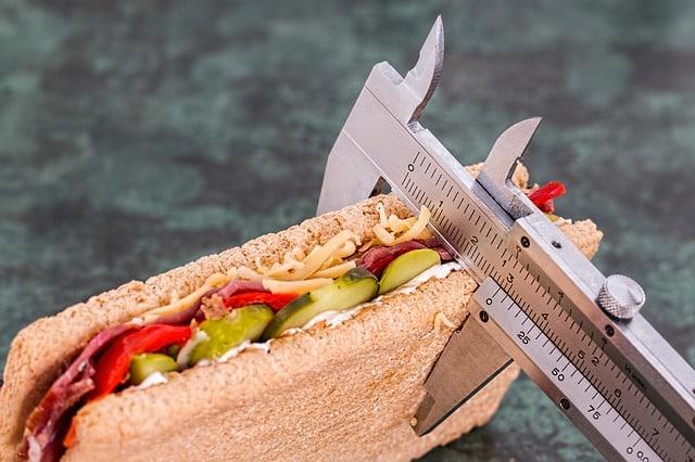 3 tips til vægttab