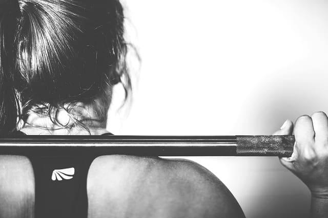 Anvendelse af vægtvest under træning giver flotte resultater