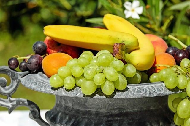 Hvad hjælper de forskellige vitaminer med?