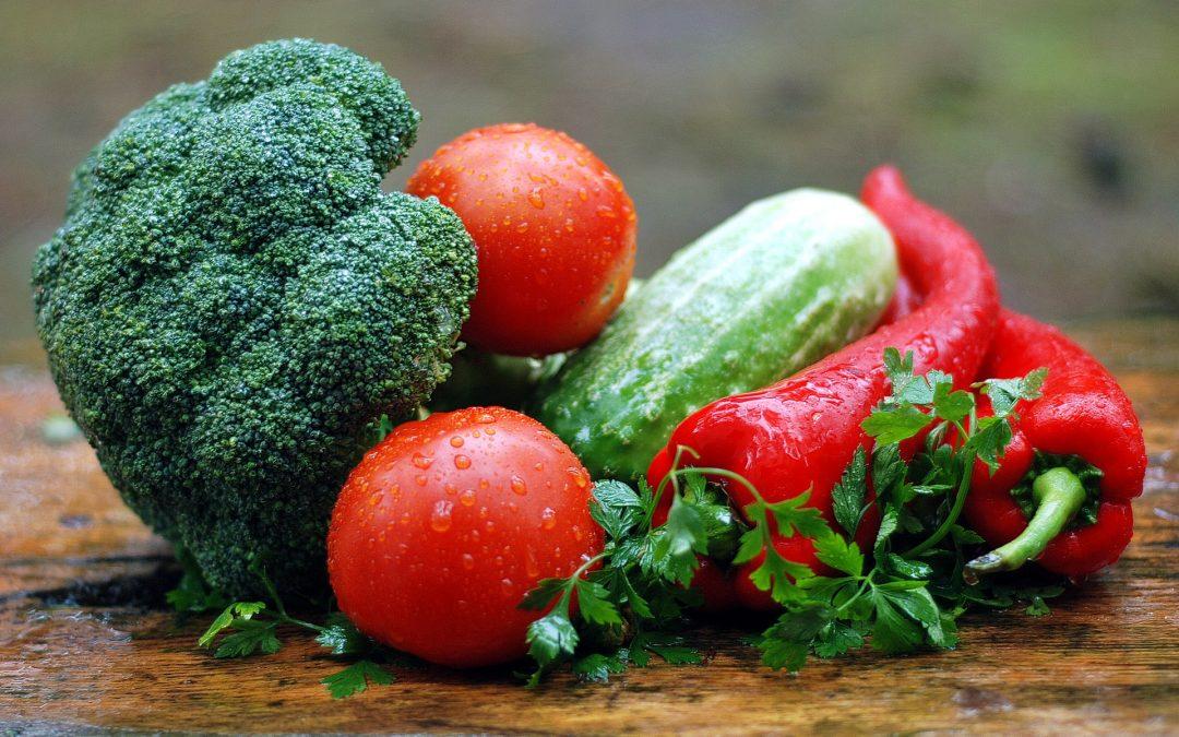 Få alle dine sunde måltider leveret til døren