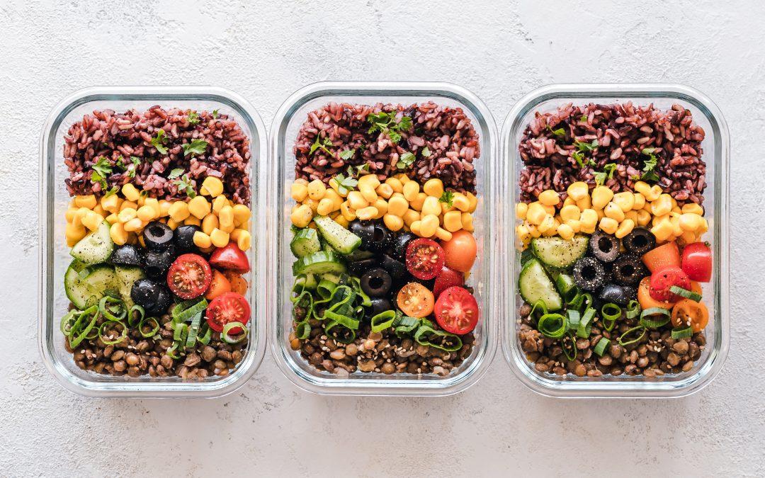 Sådan kan du spise sundere og få bugt med inflammation