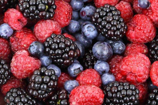 Hvad er antiinflammatorisk mad?