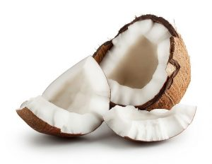 kokosmel