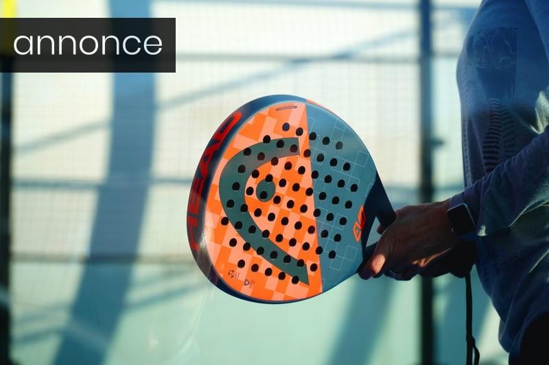 Derfor er de rigtige sko vigtige til padel tennis!