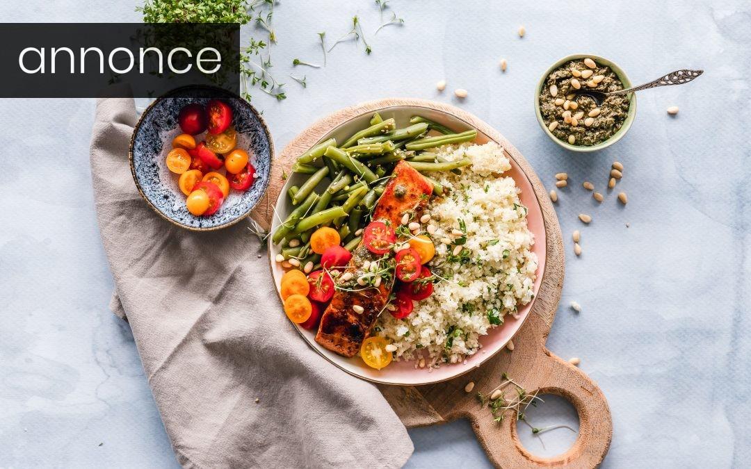 3 tips til sundere madvaner