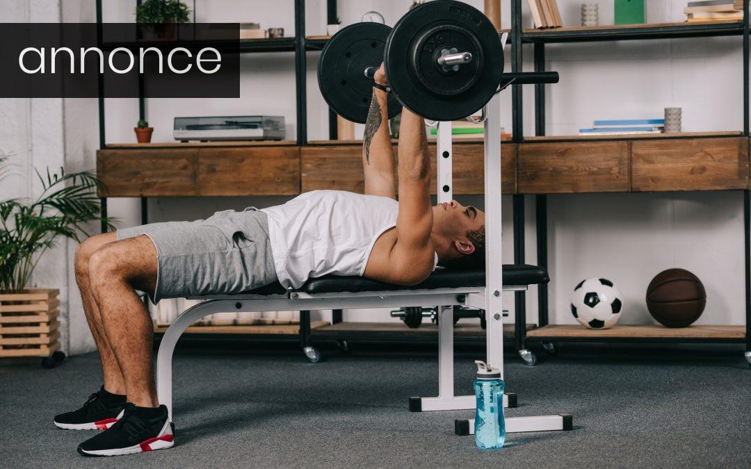 Disse forudsætninger skal du have for at kunne vejlede andre i fitness