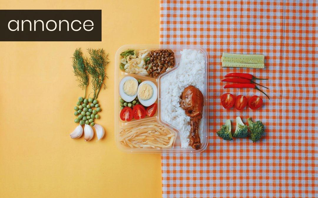 Få mere tid i hverdagen med en måltidskasse