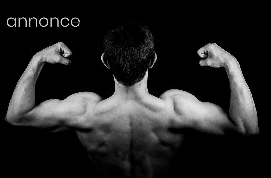 Indtag et proteintilskud for at opstarte bodybuilding